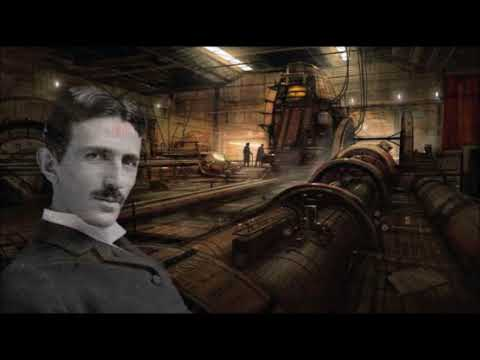 """Nikola Tesla's Time Travel Experience: """"I Could See Past, Present And Future Simultaneously"""""""