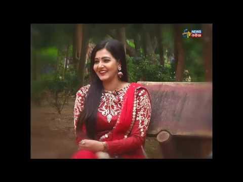 Kathare Kathare -Actress Jina Samal - Promo - Etv News Odia