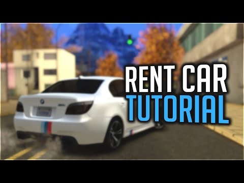 [Tutoriale Scripting] Sistem Rent Car pe Dialog (#36)