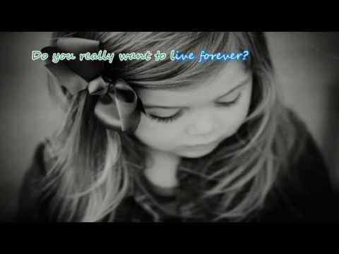 Alphaville - Forever Young[Lyrics]