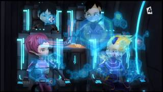 Code Lyoko Evolution   Saison 1 Episode 6   Soupcons