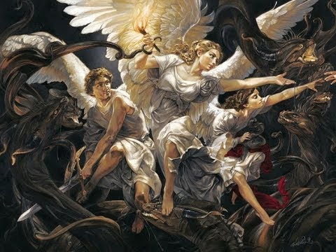 ANGELS AND DEMONS: Everything you need to know