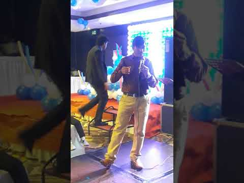 sibag musical group .... show in fortune hotel