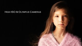 Tips for better high ISO images with Olympus Cameras