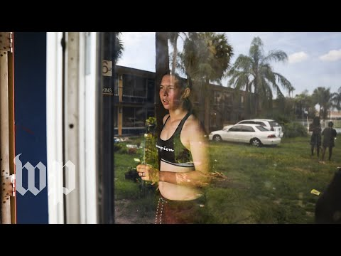 This Florida motel was in disarray before coronavirus. The pandemic pushed it over the edge.