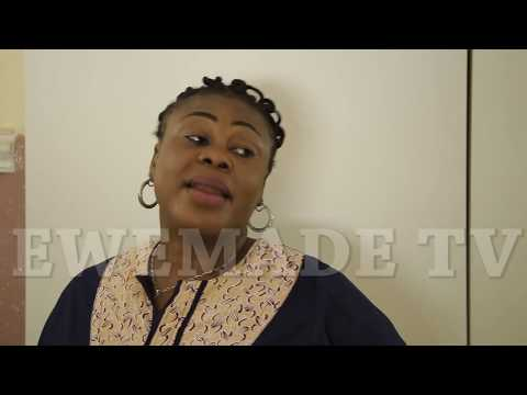 EHI ( DESTINY ) Nollywood MOVIE 2017