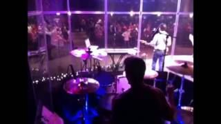 Download Sing Sing Sing Live Drum Cover Chris Tomlin MP3 song and Music Video