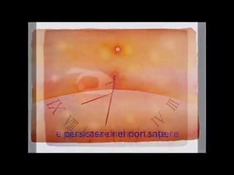 Wislawa Szymborska: La vita. Immagini di J. M. Folon