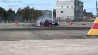 Drifting Östersund Kval 1 (HDS)