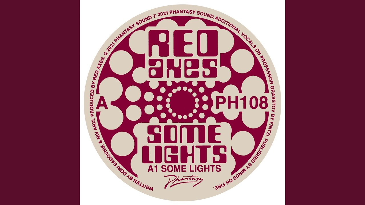 NEWS: Red Axes Returns to Phantasy with Some Lights