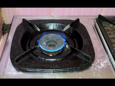 How To Maintain Your Old Gas Stove Dapur Nesia
