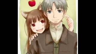 Spice and Wolf ED 1 FULL (with lyrics)