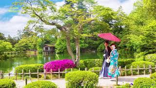 Música Japonesa Relajante Instrumental Zen   Música Oriental de Relajación y Meditación