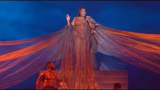 Lizzo - Cuz I Love You / Truth Hurts / Good As Hell / Juice Live at the BRITs 2020