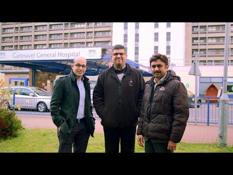 Scotland's Refugee Doctors