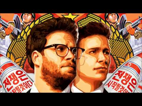 The Interview Soundtrack (Yoon Mi Rae - Pay Day Suing SONY)