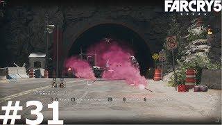 Far Cry 5 проходження завдання Зниклі безвісти