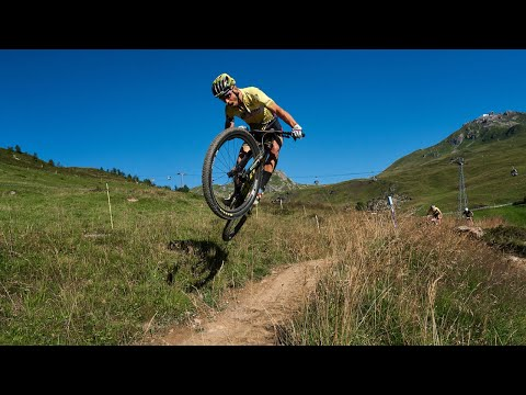 2020 Swiss Epic   Stage 4
