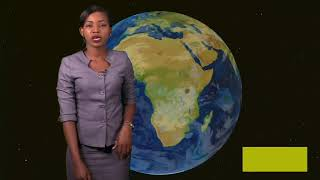 Weather Forecast 14 12 2018 by Kenyana Mollen