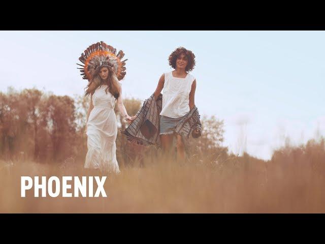 PHOENIX Magazine // Field Days