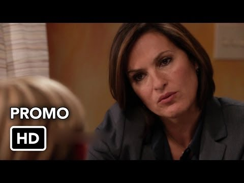 "Law and Order SVU 15x07 Promo ""Dissonant Voices"" (HD)"