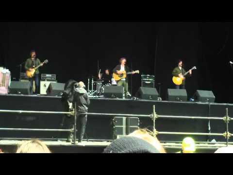 CAST - Live The Dream (TITP2011-Sunday)