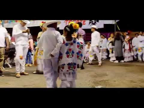 Jarana Belén Guadalupe -orquesta Arturo Gonzales