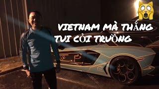 Chuyện Bên Lề 1: Anh Tý ăn mừng U23 Vietnam vào chung kết và cược lớn nếu Vietnam vô địch