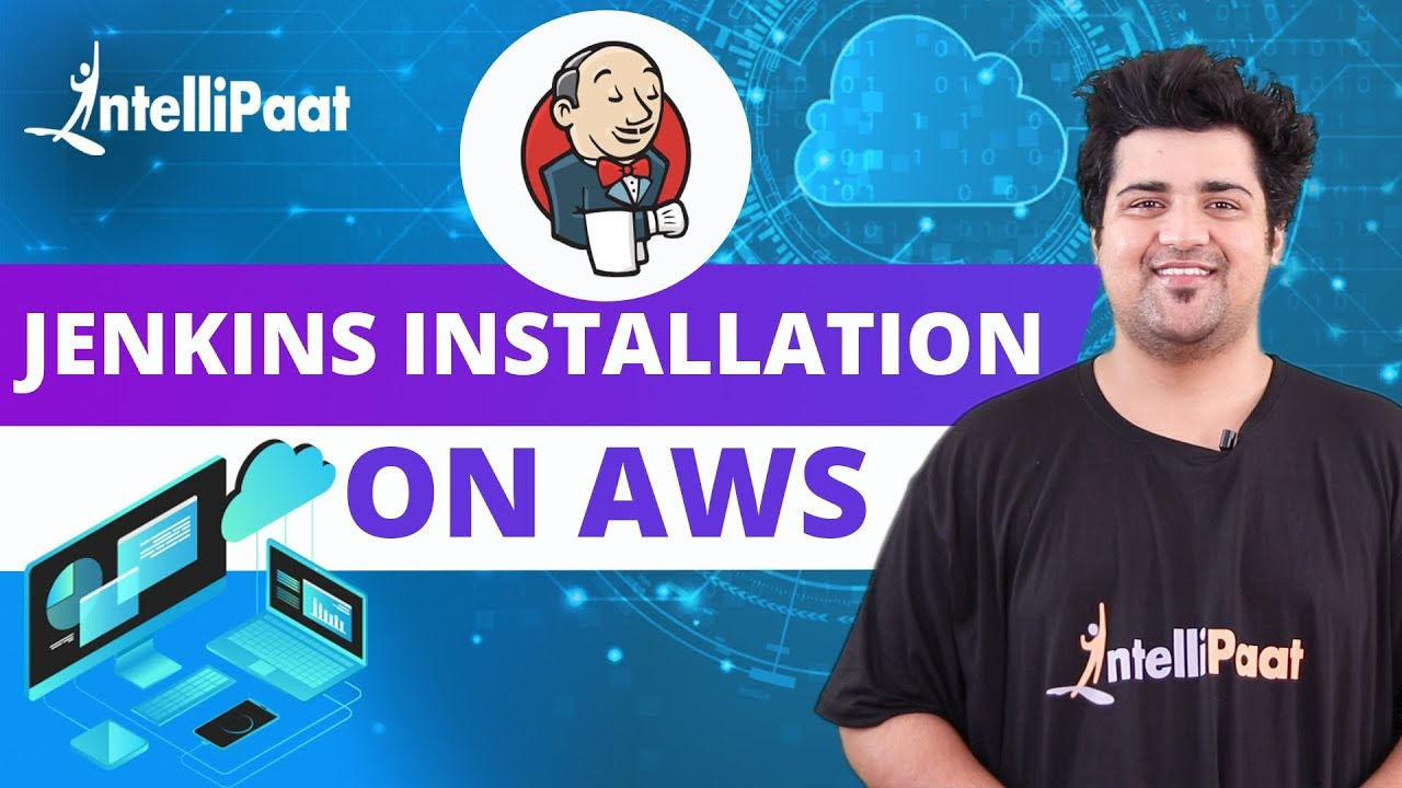 How To Install Jenkins On Windows 10