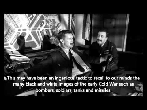 Dr. Strangelove Analysis