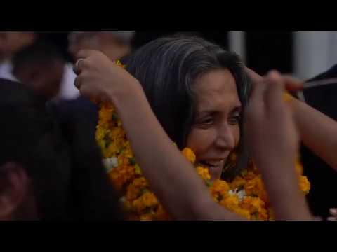 Sambhali Trust International Patron Deepa Mehta