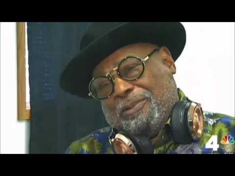 George Clinton Mothership  significance.