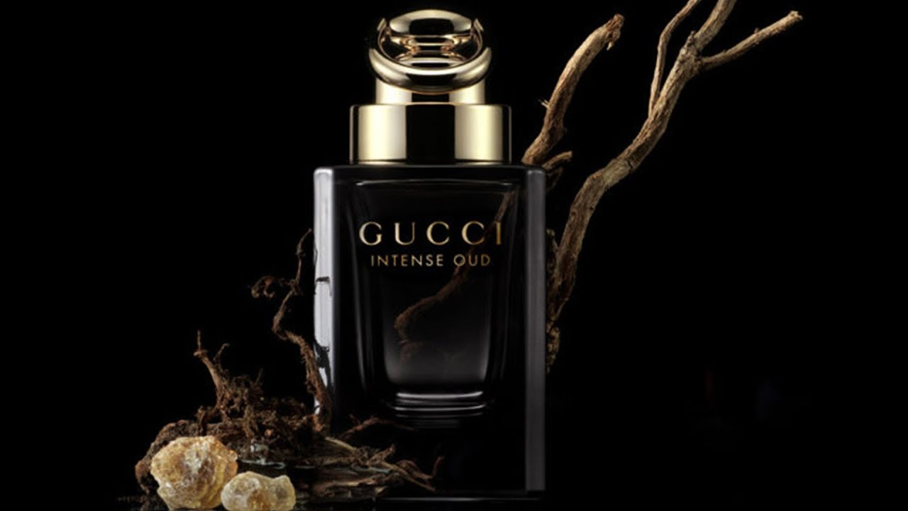 1ec982149 Gucci Intense Oud For Men Fragrance Review (2016) - YouTube