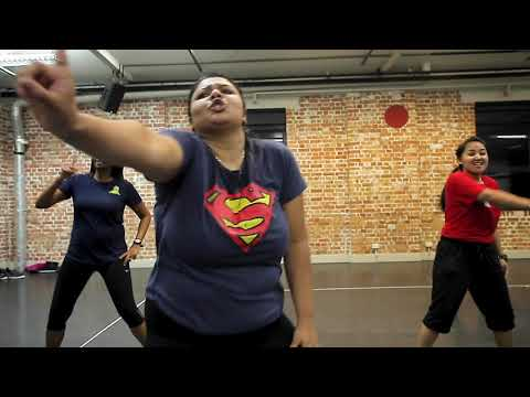 SIMMBA: Mera Wala Dance  Dance Masala  Divya Nair Choreography  Ranveer Singh Sara Ali Khan 2019
