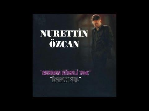 Nurettin Özcan - İstanbul
