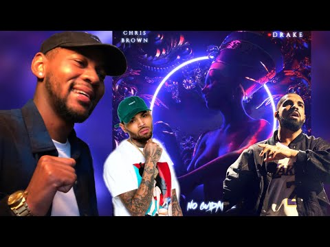 Chris Brown - No Guidance  ft Drake 🔥 REACTION