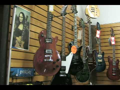 A Beat Better Music Center - Panama City Florida Music Store owned by Musicians