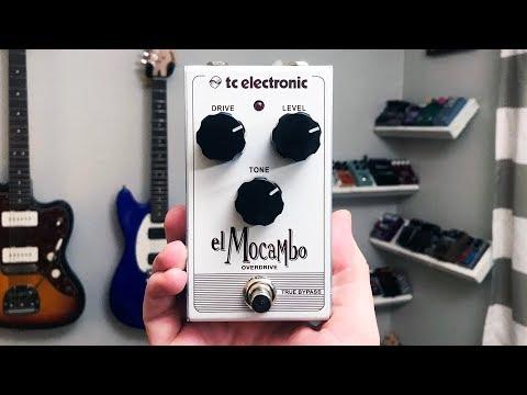 El Mocambo - TC Electronic