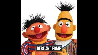 Bert and Ernie a 'loving couple' claims writer – 'Sesame Street' disagrees