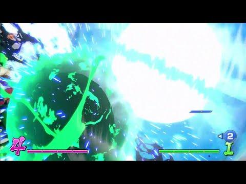 DBFZ: Can Any Lv.3 Beat a Spirit Bomb? [Clash Showcase No.2]