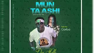 Don mello ft Gariba - muntaashi (we up) Audio Slide