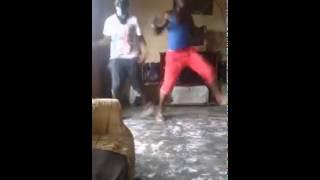 Como Bailar  SWAGGA - Cali Flow Latino