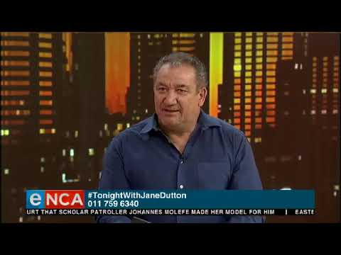 Tonight with Jane Dutton | Can Sascoc be cleaned up? | 26 November 2018