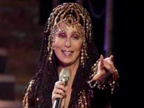 Cher A Different Kind of Love
