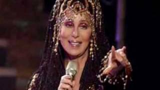Cher A Different Kind of Love Song