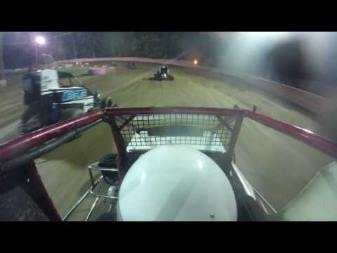 B. McGowan 4-28-17 @ Linda's Speedway