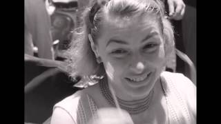 CUFF.Docs 2015 - Ingrid Bergman In Her Own Words Trailer