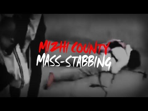 Mizhi County Mass-Stabbing (China)