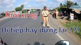 Cẩn thận tránh mất tiền oan khi đi từ SG về miền Tây | Shipper Vlogs