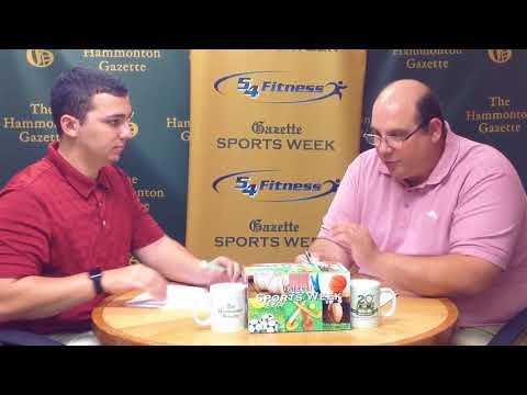 092717 Gazette Sports Week brought to you by The Hammonton Gazette GSW